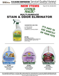 citrus magic odor eliminators