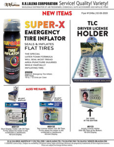 tire-inflator-and tls-driver-license-holder