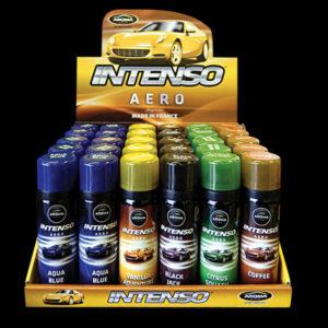 car and home air freshening spray