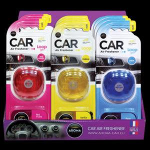 car vent clips