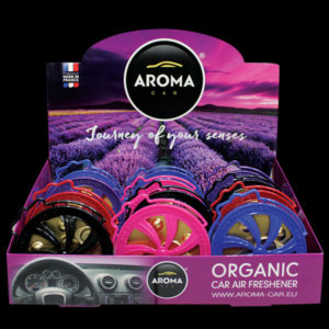 aroma organic air fresheners in cans