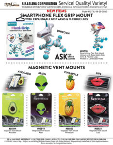 #1273 - Smartphone Holders, unicorn, alien, pineappple, avocado, lips