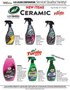 #1280 - Turtle Wax Ceramic
