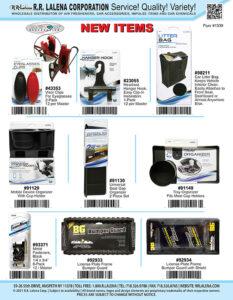 #1339 - Car Accessories