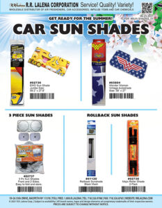 Rollback and Classic Design of Sun Shades